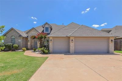 Norman Single Family Home For Sale: 2921 Highland Ridge