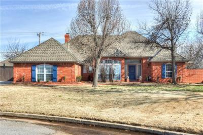 Single Family Home For Sale: 11632 Kingswick Drive