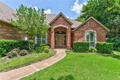 Edmond OK Single Family Home For Sale: $335,000