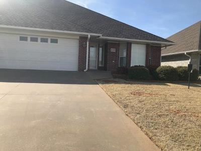 Weatherford Rental For Rent: 809 Gartrell