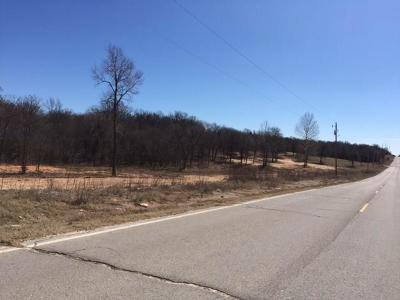 Oklahoma City Residential Lots & Land For Sale: 17001 SE 91st Street