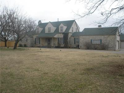 Wellston Single Family Home For Sale: 203 Hayes Drive