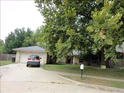 Norman Rental For Rent: 1117 Lincoln Green