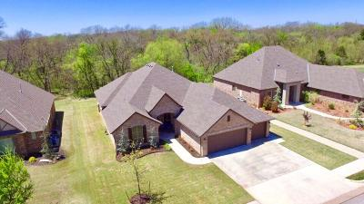 Oklahoma City Single Family Home For Sale: 14101 S Independence Avenue
