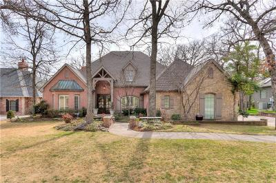 Edmond Single Family Home For Sale: 3324 Deer Valley