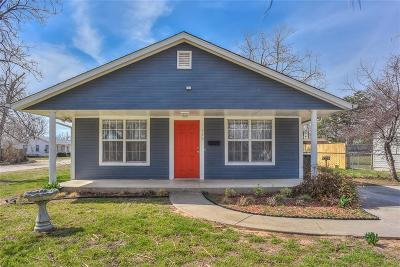 Single Family Home For Sale: 540 S 8th Street Drive