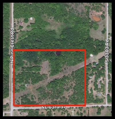 Residential Lots & Land For Sale: 330028 E 1020 Road