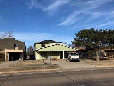 Norman Rental For Rent: 1709 Beaumont Drive #1711