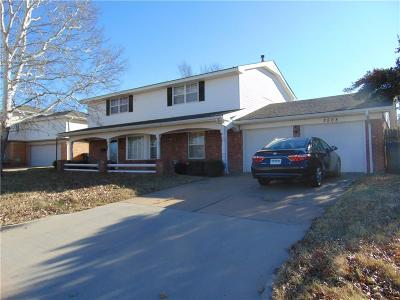 Single Family Home For Sale: 3508 66th St