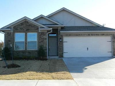 Oklahoma City Multi Family Home For Sale: 9500 SW 29th Terrace