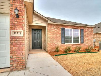 Oklahoma City Single Family Home For Sale: 7604 Lipizzan Road
