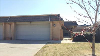 Oklahoma City Multi Family Home For Sale: 6320 NW 82nd