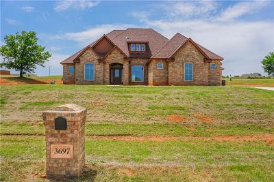 Single Family Home For Sale: 3697 Quest