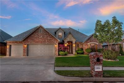 Oklahoma City Single Family Home For Sale: 12604 Lapis Lane
