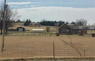 Single Family Home For Sale: 29925 State Highway 37