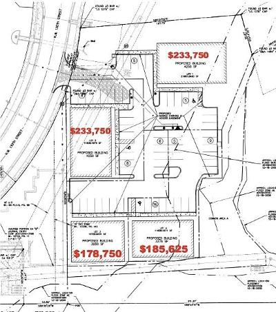 Oklahoma City Residential Lots & Land For Sale: 5704 NW 130th Street