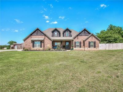 Single Family Home For Sale: 13570 Shady Pine Circle
