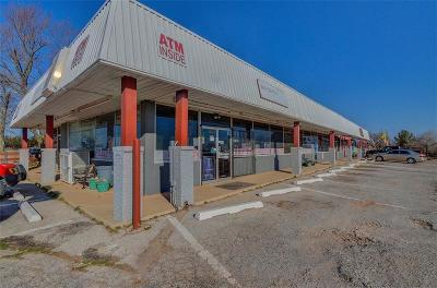 Midwest City OK Commercial For Sale: $375,000