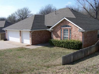 Purcell Single Family Home For Sale: 937 Blue Bird Terrace