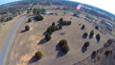 Canadian County, Oklahoma County Residential Lots & Land For Sale: Newberry Lane