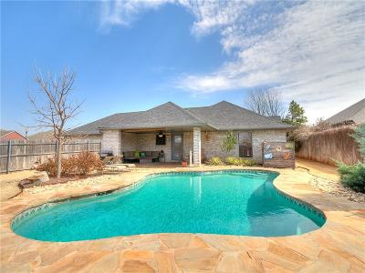 Oklahoma City Single Family Home For Sale: 7532 NW 131st Street