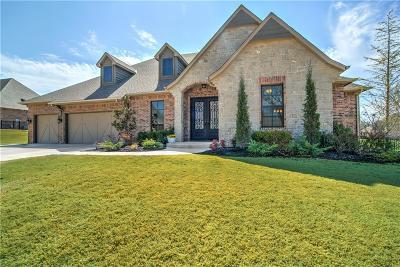 Edmond Single Family Home For Sale: 2090 Novate Lane