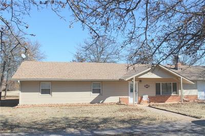 McClain County Rental For Rent: 11028 Thompson Lane