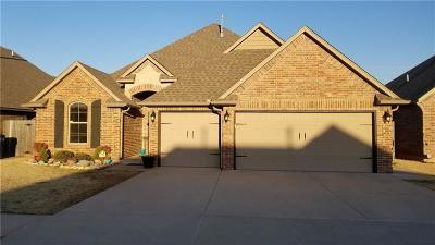 Yukon Single Family Home For Sale: 2000 Wheatfield Avenue