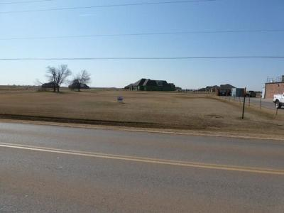 Residential Lots & Land For Sale: NE Edmond Road