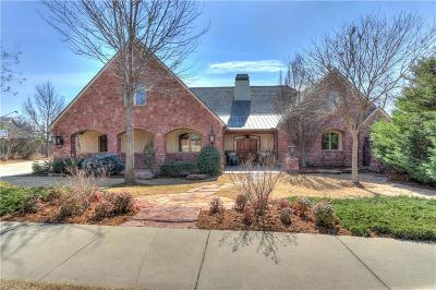 Norman Single Family Home For Sale: 4608 Sherburne Road