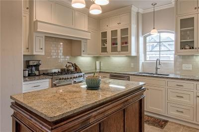Oklahoma City Single Family Home For Sale: 14516 Briarcliff Drive