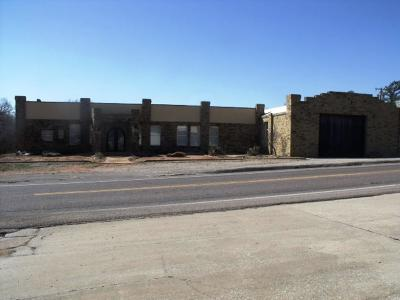 Commercial For Sale: 413 E Broadway