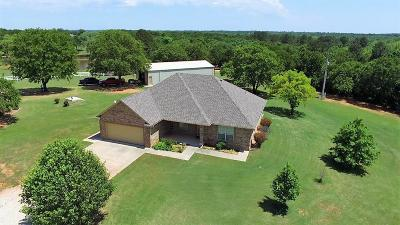 Norman Single Family Home For Sale: 6100 Dunford Lane