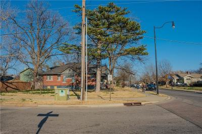 Oklahoma City Residential Lots & Land For Sale: 1523 NW 16th Street