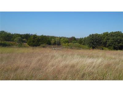 Luther Residential Lots & Land For Sale: 9621 Dobbs Rd #TR1