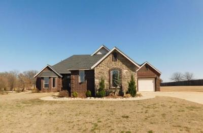 McClain County Single Family Home For Sale: 2052 Park Avenue