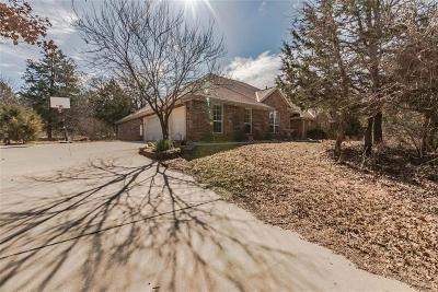 Norman Single Family Home For Sale: 9916 Blackjack Trail