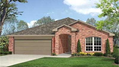 Yukon Single Family Home For Sale: 2516 Austin Glen Court