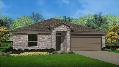 Canadian County, Oklahoma County Single Family Home For Sale: 2512 Austin Glen Court