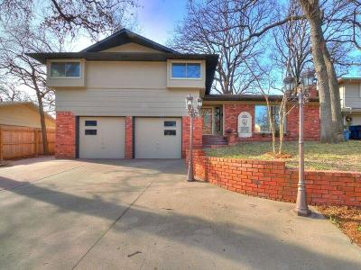 Oklahoma City Single Family Home For Sale: 5012 NW 27th