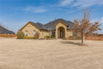 Edmond Single Family Home For Sale: 12900 Big Sky Drive