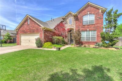 Norman Single Family Home For Sale: 4417 Whitmere
