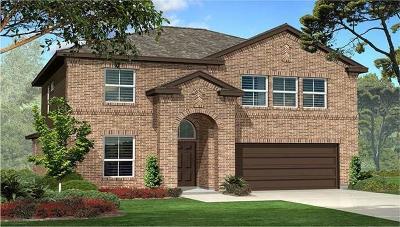 Canadian County, Oklahoma County Single Family Home For Sale: 2505 Austin Glen Court