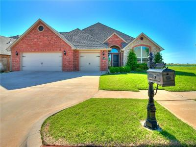Single Family Home For Sale: 15504 Hatterly Lane