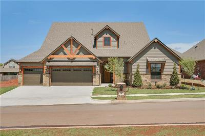 Norman Single Family Home For Sale: 307 Alamosa Road