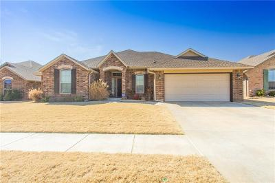 Oklahoma City Single Family Home For Sale: 7409 Noah Parkway
