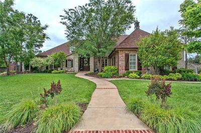 Edmond Single Family Home For Sale: 1308 NW 156th Terrace