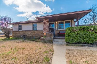 Oklahoma City Single Family Home For Sale: 4200 NW 28th Street