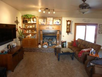 Piedmont Single Family Home For Sale: 3405 NW Terrace