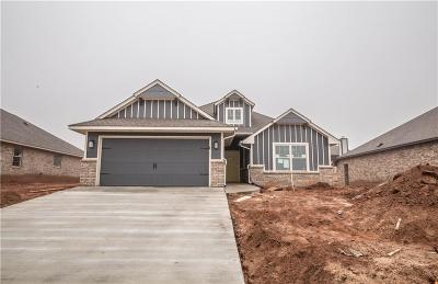 Canadian County Rental For Rent: 1213 N Storybrook Terrace